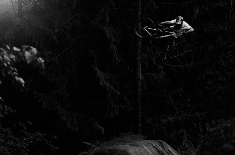 Brandon Semenuk: Lapse - Video