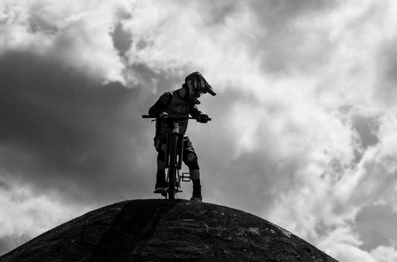 Raw 100 | Version 3 | Brandon Semenuk