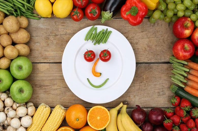 Δέκα διατροφικές συμβουλές για να γίνεις... σιδερένιος