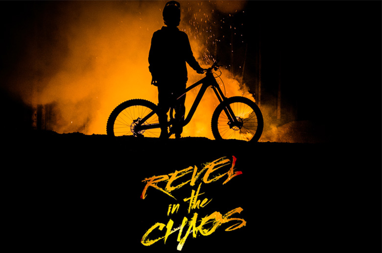 ''Revel In The Chaos'' - Teaser 2