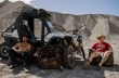 Μια εβδομάδα στην έρημο με τους Darren Berrecloth & Ricky Brabec