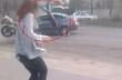 Twerking προκάλεσε σοκαριστικό ατύχημα