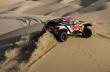 Οι καλύτερες εικόνες από το Dakar Rally 2018