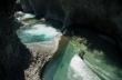 Τσέκαρε τον Steel Lafferty να κάνει wakeboard ανάμεσα στα βράχια της Χιλής