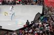 O Nyjah Huston κέρδισε χρυσό μετάλλιο στα X Games Sydney 2018