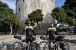 Ελλάδα - Τόκιο πάνω σε ποδήλατα