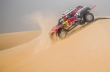 To 2021 Dakar Rally θα επιστρέψει στους αμμόλοφους της Σαουδικής Αραβίας