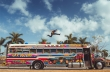 "Freerunning στον Παναμά: Ο ""DK"" μας ξεναγεί στην Πόλη του Παναμά!"