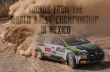 Ήχοι από το WRC στο Μεξικό