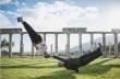 Στην Αρχαία Μεσσήνη γιορτάστηκε η ανακοίνωση για το Ολυμπιακό ντεμπούτο του breaking!