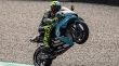 Ο Valentino Rossi ανακοίνωσε το τέλος της θρυλικής του καριέρας