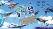 Δείτε το γαλλικό Rafale Solo Display στην Athens Flying Week 2021