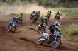 Φωτογραφίες από τον αγώνα Motocross στη Χαλκίδα