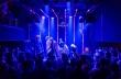 Εικόνες από το showcase του Red Bull Music Academy στο six d.o.g.s.