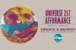 Universe217 και Afformance συναντιούνται στο Κύτταρο Live