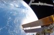 Αστροναύτης καταγράφει βίντεο με GoPro στο διάστημα