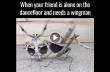 Το πιο αστείο βίντεο που θα δείτε σήμερα!