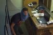 Κλέφτης χρησιμοποίησε εσώρουχο για να καλύψει εν μέρει το πρόσωπό του