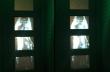 Φάντασμα πίσω από την πόρτα