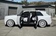 Η πιο λευκή Rolls Royce Cullinan στον κόσμο!