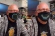 H μάσκα που χαρίζει γέλιο