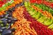 Καλοκαιρινή διατροφή = Φρούτα + Λαχανικά