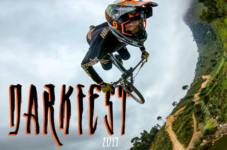 GoPro POV: Τα highlights από το darkFEST