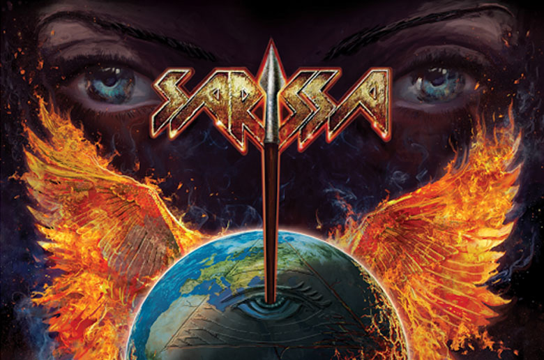 "Sarissa: ""Νemesis"" album review"