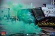 160 αυτοκίνητα & 340 μοτοσυκλέτες θα επιδιώξουν να σπάσουν το ρεκόρ Guinness στο Burn Out