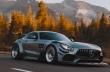 Πάρε μάτι την Mercedes AMG GTS