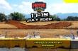 Υπερθέαμα σε… αέρα και ξηρά από τις 17 έως τις 19 Ιουλίου στο 17 Motor Festival της Μεσσήνης!