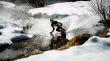Σανίδα snowboard σε νερό; Δες το video του Πλυτά!