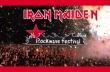 Οι IRON MAIDEN στο RockWave, στις 20 Ιουλίου 2018!
