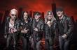 Οι Scorpions στο Καλλιμάρμαρο