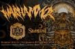 Extreme metal βραδιά με τους Warhammer στο Temple