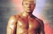 Ο πρόεδρος Τραμπ αυτοπαρουσιάζεται ως Ρόκι Μπαλμπόα