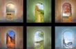 Η πόρτα που θα διαλέξεις σου λέει το μέλλον!