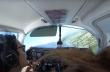 Προσγείωση έκτακτης ανάγκης για αεροσκάφος
