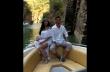 Ζευγάρι δέχεται συμβουλές κατά τη φωτογράφηση πριν το γάμο