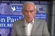 Ο Ρον Πολ παθαίνει εγκεφαλικό κατά τη διάρκεια μιας συνέντευξης