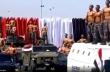 Στρατιωτική παρέλαση στην Αίγυπτο