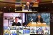 Δημοσιογράφος συνδέθηκε στην συνδιάσκεψη των υπουργών Άμυνας της ΕΕ