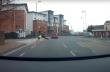 Πτώση αστυνομικού από ποδήλατo
