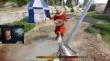 Αστεία επίθεση με λαούτο σε βιντεοπαιχνίδι