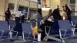 Ο ράπερ Josylvio τρώει χαστούκι από αστυνομικό και συλλαμβάνεται στο αεροδρόμιο του Κουρασάο