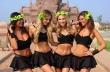 Τα Monster Girls στην Ταϊλάνδη