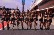 Τα Monster Girls στο MotoGP Καταλονίας