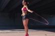 Κάνε 3 σετ ασκήσεων με σχοινάκι για να χάσεις βάρος